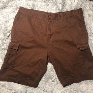 Beverly Hills Polo Club Cargo Shorts